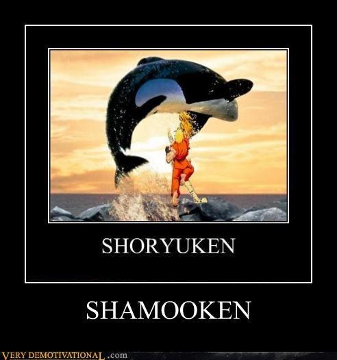 SHAMOOKEN