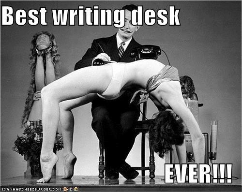 Best writing desk  EVER!!!