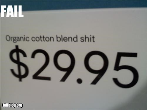 Clothing Description Fail