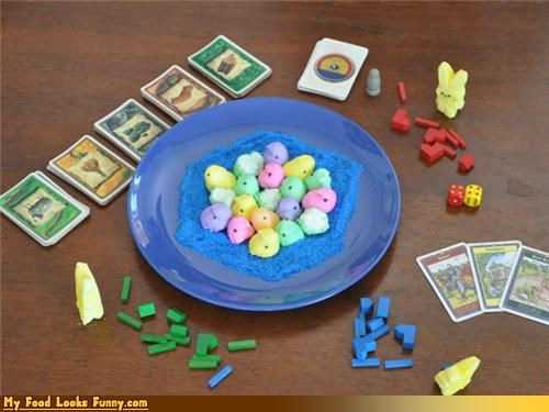 Settlers of Peep-tan