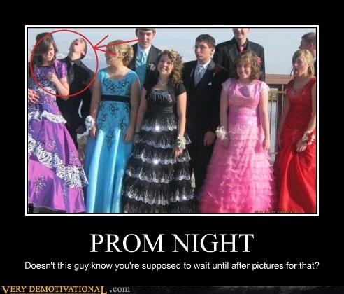 kid,oh yeah,prom,sexy times,wtf
