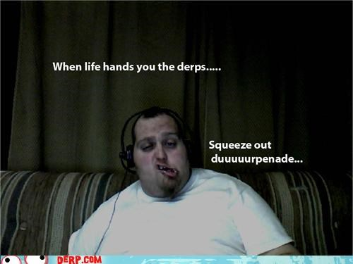 couch,derp,fat guy,video game