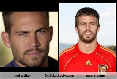 Paul Walker Look Alike