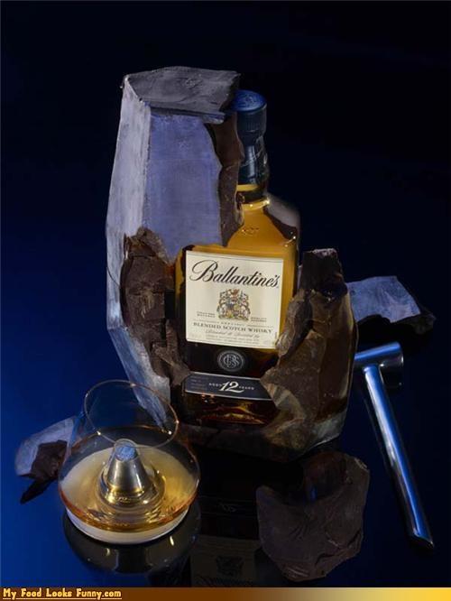 booze,chip,chocolate,drink,hammer,snack,whiskey