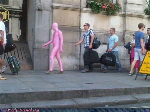 The New Pepto Bismol Mascot