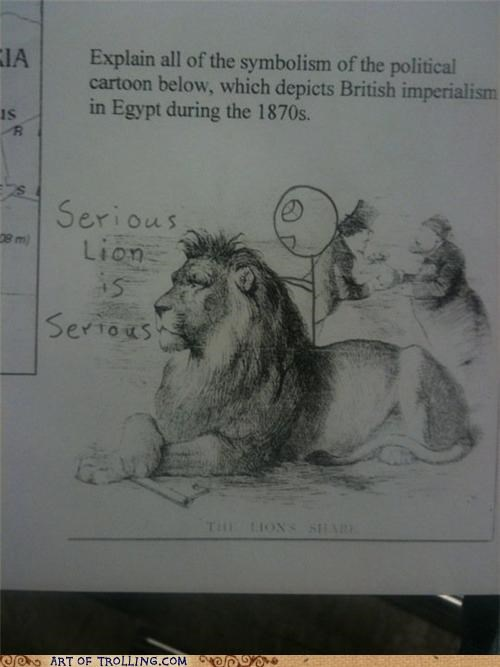 britain,egypt,lion,politics