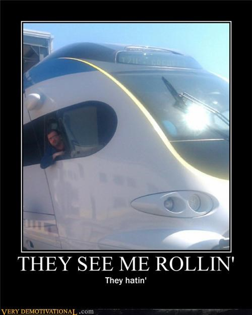 rollin-awesome,train