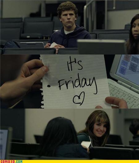 celebutard,facebook,FRIDAY,Rebecca Black,social network