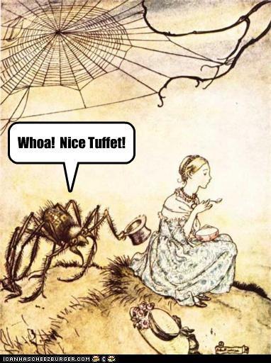 Dat Tuffet