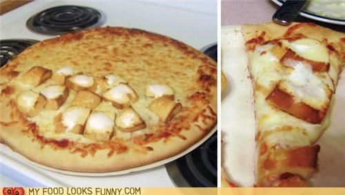 New Pizza Topping Craze Sweeps the Nation!