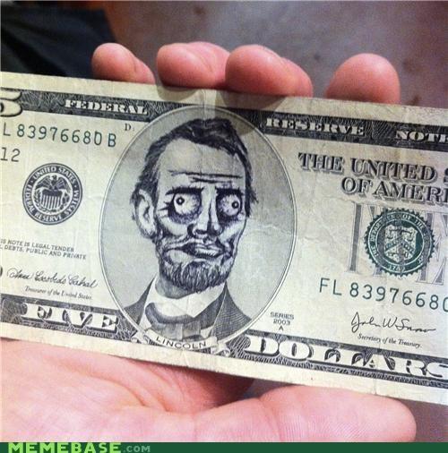 Me Lincoln