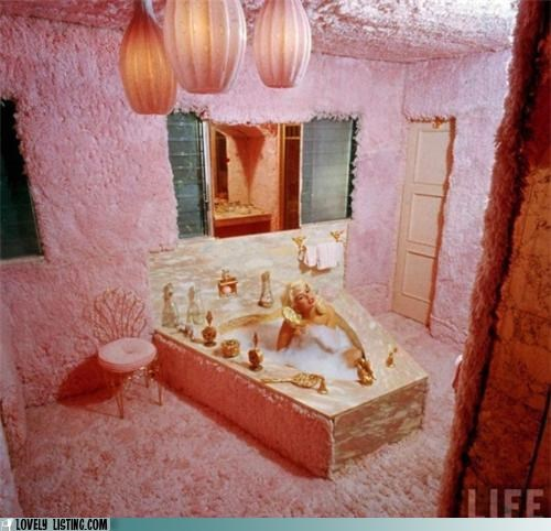 Historic Digs: Jayne Mansfield Lived Large
