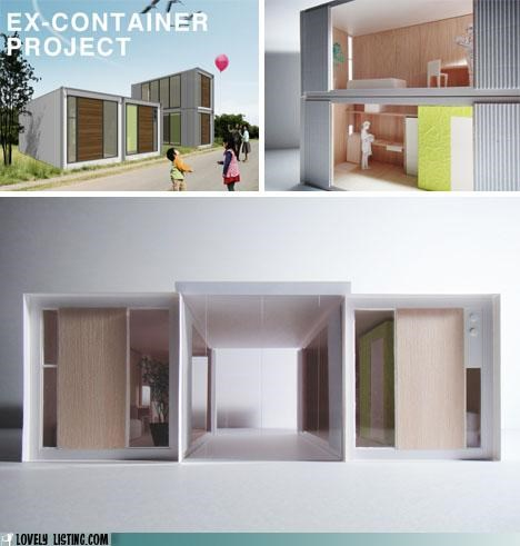 Emergency Shelter With Style