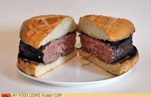 burger,meat,parks and recreation,ron swanson,turkey leg,TV