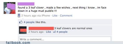clovers,lucky charms