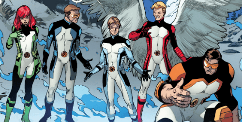marvel,x men,Straight off the Page,iceman,gay