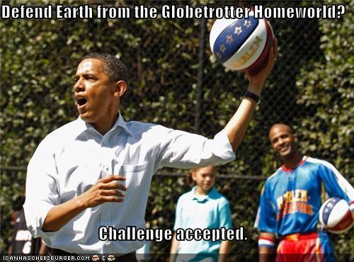barack obama,basketball,political pictures