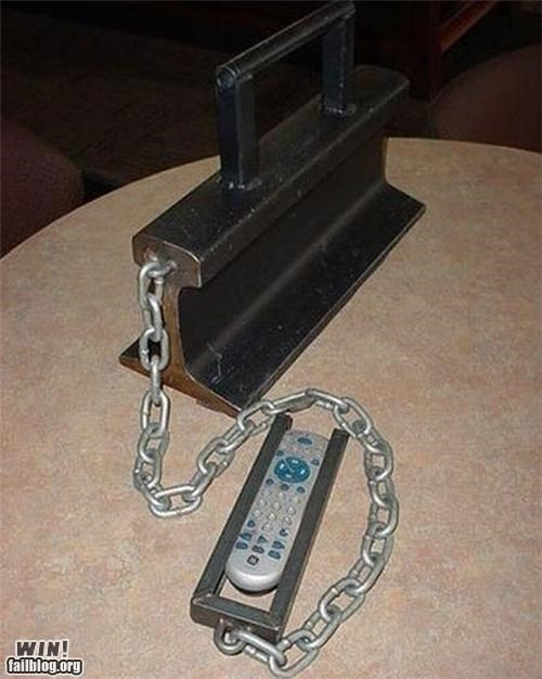 awesome product,clever,remote control