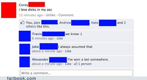 hijack,profile hacked,losing a bet,facebook hacked