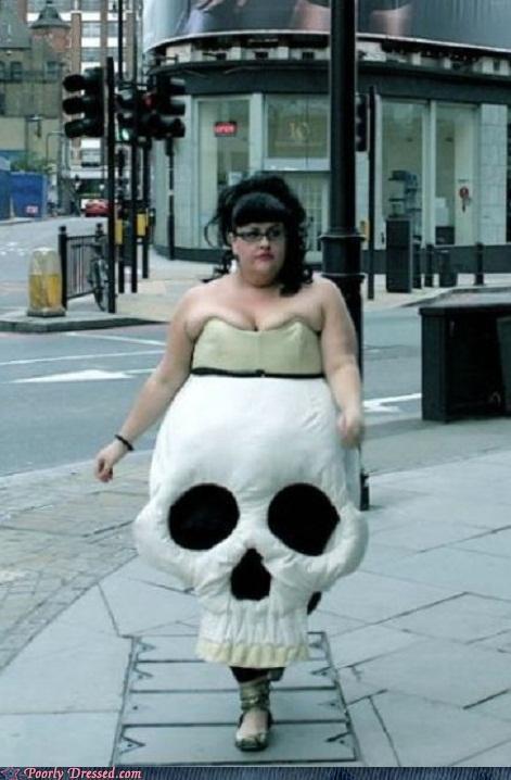 dress,skulls,you-wore-it-where