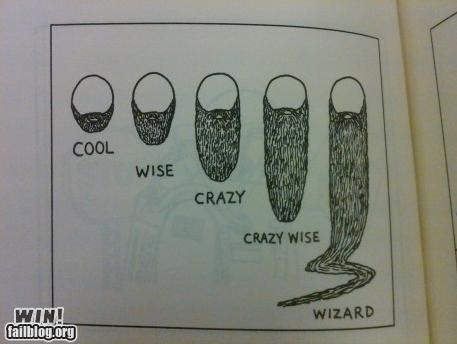 Beard Measurement WIN