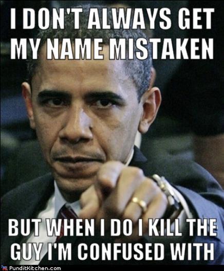barack obama,Hall of Fame,name,news,Osama Bin Laden,political pictures