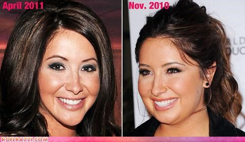 Bristol Palin: Better Or Worse?