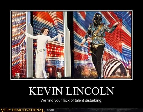 KEVIN LINCOLN