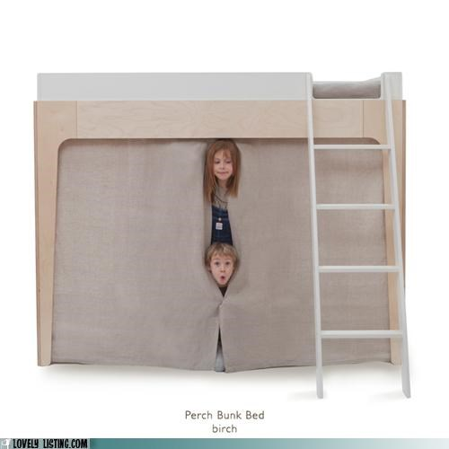 bunk bed,curtains,furniture,privacy