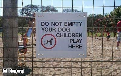 Oddly Specific: Dog Children are the Worst Kind