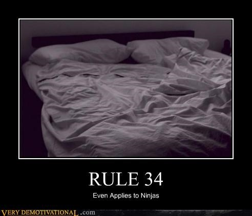 hilarious,invisible,ninjas,Rule 34