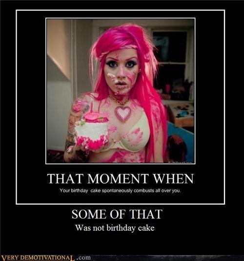 cake,hilarious,not cake,Sexy Ladies