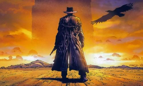 Dark Tower Movie News of the Day