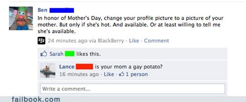 lol,mothers day,oh snap