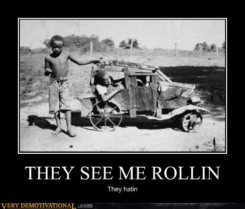 awesome,car,hatin,Pure Awesome,rolling