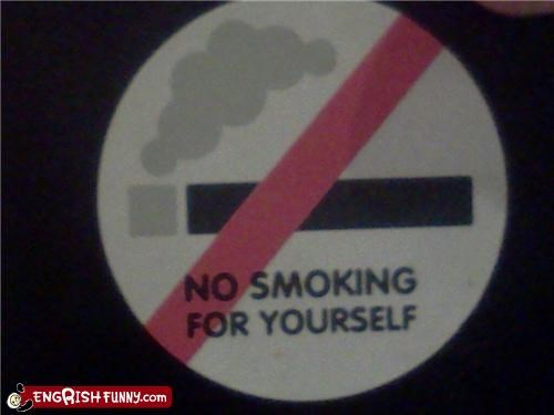 notice,sign,smoking