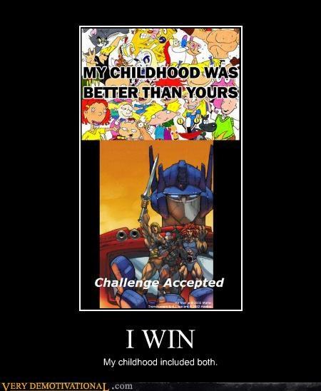 I WIN