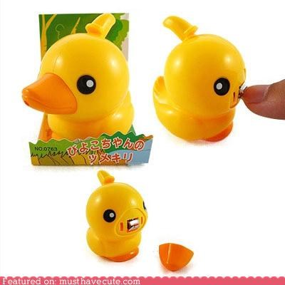 Duckie Clippers