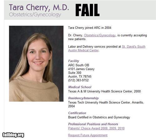 doctor,failboat,innuendo,name,obgyn,sexual