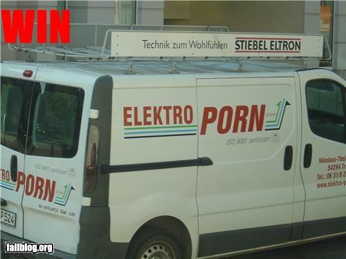company name,failboat,german,Germany,pr0n,truck