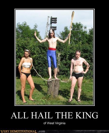 hilarious,stump,West Virginia,wtf