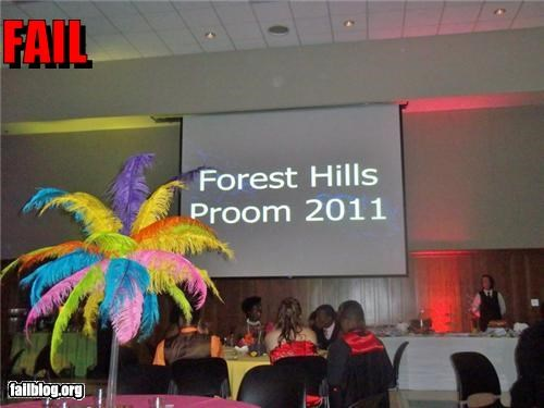 dance,failboat,g rated,high school,presentation,prom,spelling,spelling mistake