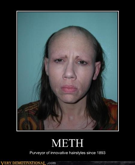 bad idea,haircut,meth,Sad,wtf