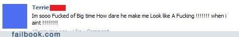 How Dare He