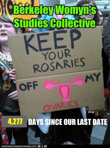 Berkeley Womyn's Studies Collective