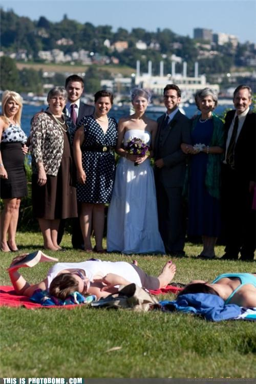 Scenic Wedding Location Fail