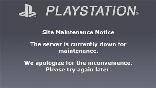 PlayStation Network Security Problem of the Day