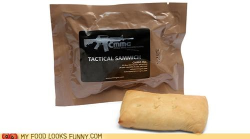 Tactical Sammiches