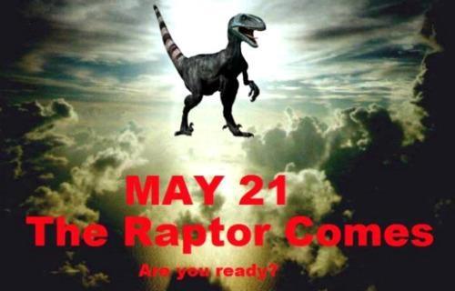 ICWUDT,May 21,raptor jesus