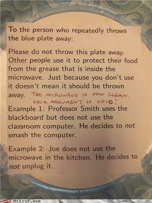 Microwave Drama